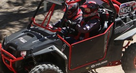 RZR Racing at Culham on the 4th September