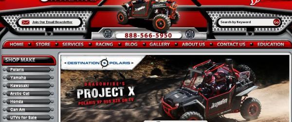 DragonFire Racing Parts & Accessories