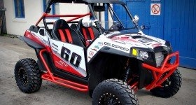 Race Ready Polaris RZR XP900