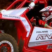 Polaris RZR XP900 Side X Side Demo Day with ATV World