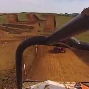 Watch British SXS Rd1 Winner Max Hunt RZR Racing Video