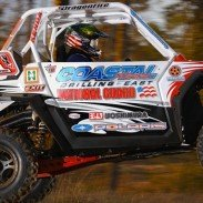 The Big Buck GNCC SXS Race Report