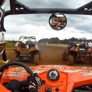 On-board Video with Justin Reid at Culham