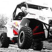 Ultimate Rides: Dakar Rally RZR XP900