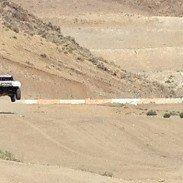 Max Hunt Racing in Nevada