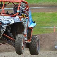 Chorlton Triumphs at LLandrindod Wells