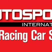 Back at the AutoSport Show in January