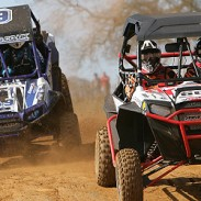 British SXS Championship Starts Sunday